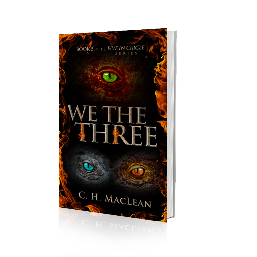 We the Three Placeholder