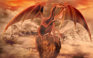13 Facts You Don't Know About Dragons (but should)