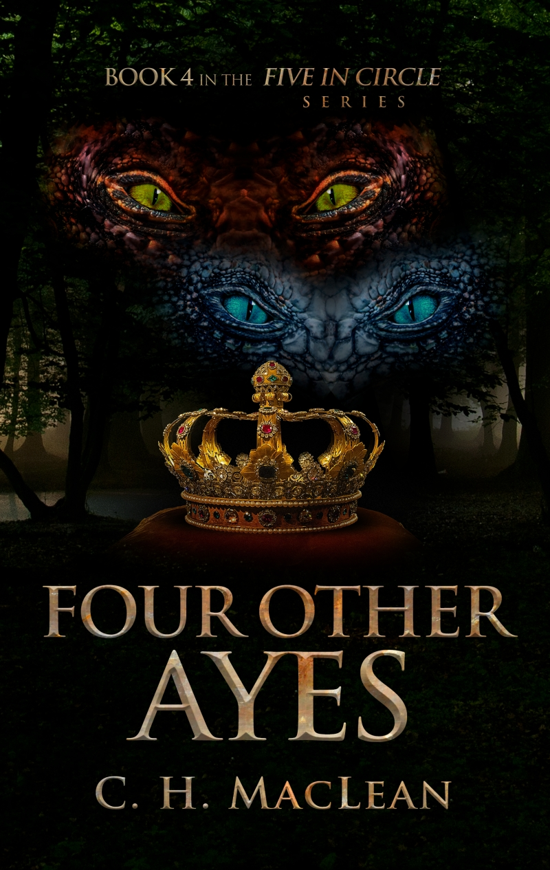 Four Other Ayes cover